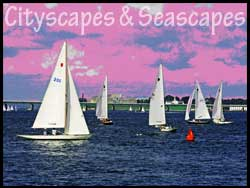 Cityscapes Seascapes Gallery