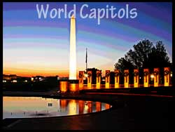 World Capitols Gallery