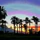 CA Palm Desert Sunset